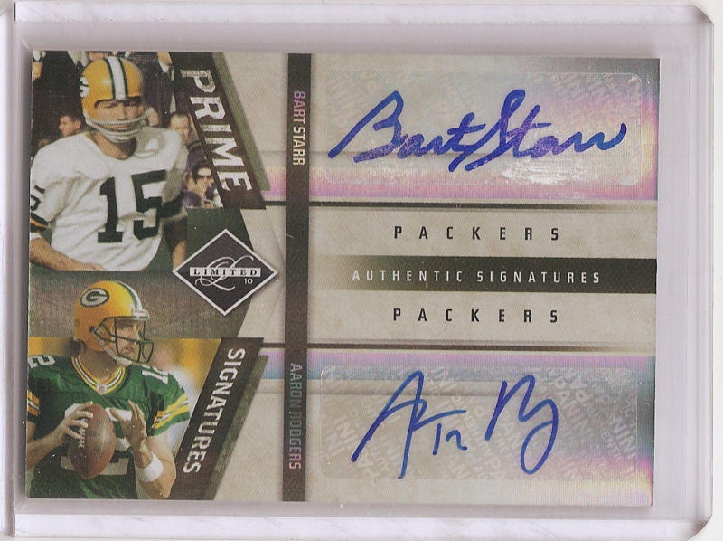 Big Time Hits Virtual Card Show: 2010 Football Cards 40