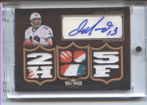 Big Time Hits Virtual Card Show: 2010 Football Cards 31