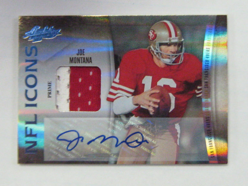 Big Time Hits Virtual Card Show: 2010 Football Cards 3