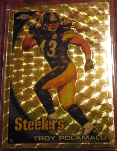 Big Time Hits Virtual Card Show: 2010 Football Cards 10