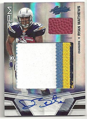 Big Time Hits Virtual Card Show: 2010 Football Cards 18