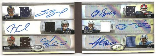 Big Time Hits Virtual Card Show: 2010 Football Cards 59
