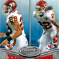 2010 Bowman Sterling Football Review