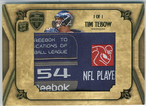 Big Time Hits Virtual Card Show: 2010 Football Cards 15