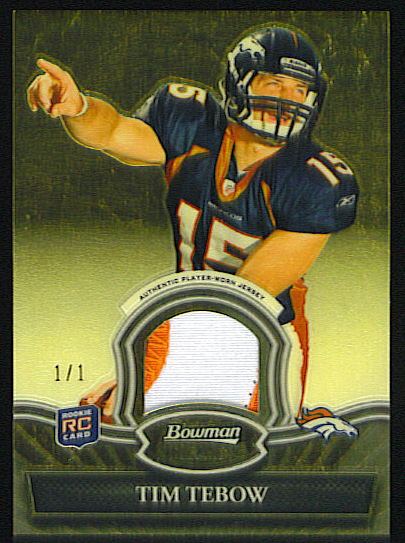 Big Time Hits Virtual Card Show: 2010 Football Cards 34