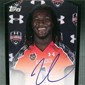 Topps Creates Exclusive Football Cards For Under Armour All-American Game