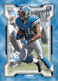 2010 Topps Gridiron Rookie of the Week Recap and Checklist 1
