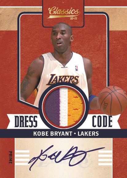 2010-11 Panini Classics Basketball  5