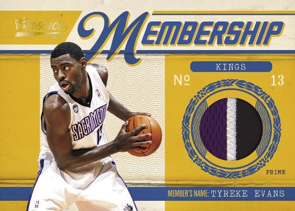 2010-11 Panini Classics Basketball  6