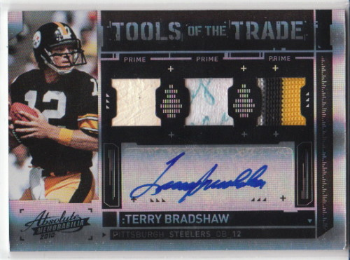 Big Time Hits Virtual Card Show: 2010 Football Cards 17
