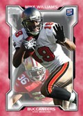 2010 Topps Gridiron Rookie of the Week Recap and Checklist 4