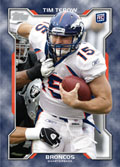2010 Topps Gridiron Rookie of the Week Recap and Checklist 5