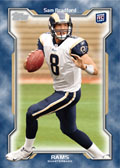 2010 Topps Gridiron Rookie of the Week Recap and Checklist 2