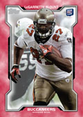 2010 Topps Gridiron Rookie of the Week Recap and Checklist 3