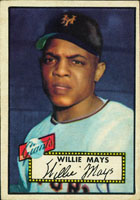 Complete Topps 60 Greatest Cards of All-Time List 52