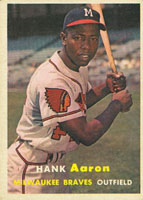 Complete Topps 60 Greatest Cards of All-Time List 48