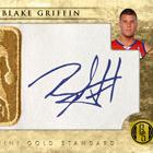 2010-11 Panini Gold Standard Basketball