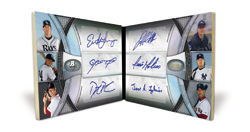 2011 Bowman Platinum Baseball 10