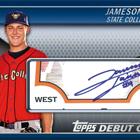 2011 Topps Pro Debut Baseball
