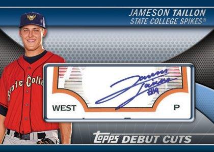 2011 Topps Pro Debut Baseball 3