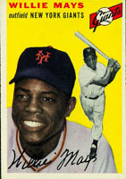 Complete Topps 60 Greatest Cards of All-Time List 40