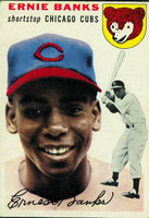 Complete Topps 60 Greatest Cards of All-Time List 35