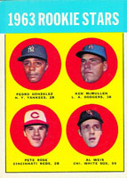 Complete Topps 60 Greatest Cards of All-Time List 33