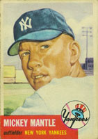 Complete Topps 60 Greatest Cards of All-Time List 32