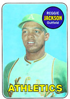 Complete Topps 60 Greatest Cards Of All Time List