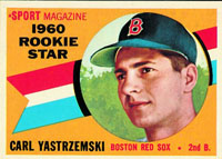 Complete Topps 60 Greatest Cards of All-Time List 26