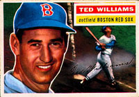 Complete Topps 60 Greatest Cards of All-Time List 15