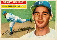 Complete Topps 60 Greatest Cards of All-Time List 13