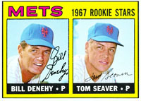 Complete Topps 60 Greatest Cards of All-Time List 12
