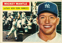Complete Topps 60 Greatest Cards of All-Time List 7
