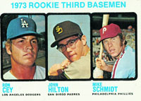 Complete Topps 60 Greatest Cards of All-Time List 2