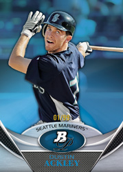 2011 Bowman Platinum Baseball 5