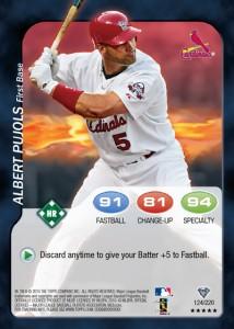 2011 Topps Attax Baseball 2