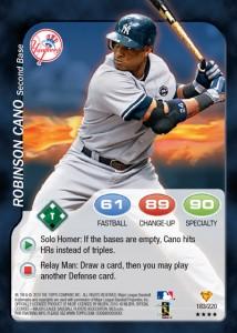 2011 Topps Attax Baseball 1