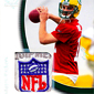 Top 10 eBay Football Card Sales: Aaron Rodgers