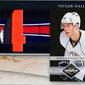 Virtual Card Show: Taylor Hall Hockey Cards