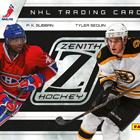 2010-11 Zenith Hockey