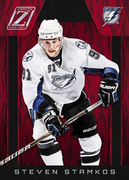2010-11 Zenith Hockey 13