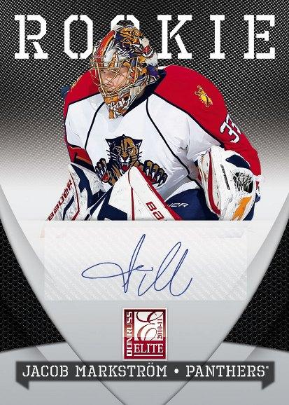2010-11 Zenith Hockey 16