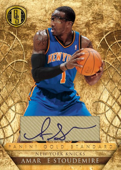 2010-11 Panini Gold Standard Basketball 15