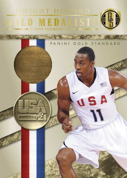 2010-11 Panini Gold Standard Basketball 14