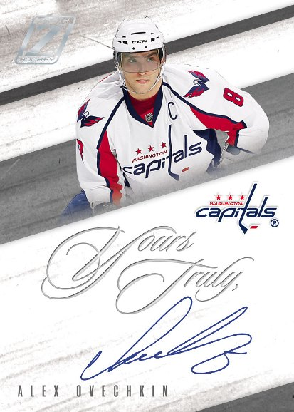 2010-11 Zenith Hockey 17