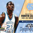 2010-11 Upper Deck North Carolina Basketball