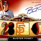 2011 Topps Triple Threads Baseball