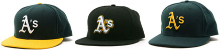 2011 MLB Baseball Hat Rankings 20