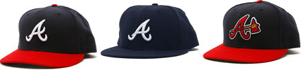 2011 MLB Baseball Hat Rankings 29